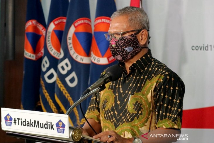 Indonesia launches new slogan to promote face masks