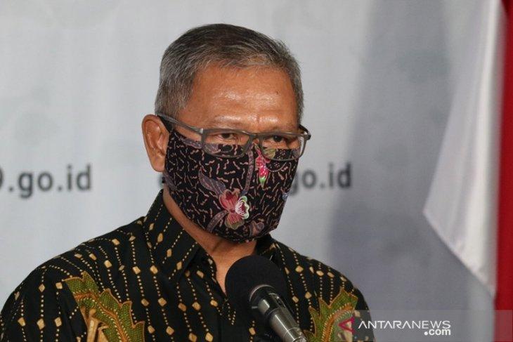 Jumlah ODP di Indonesia capai 139.137 orang