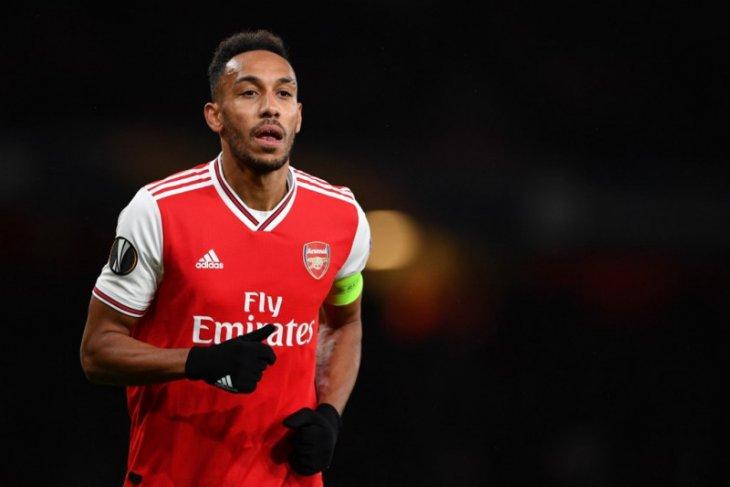 Arsenal siap jual Aubameyang
