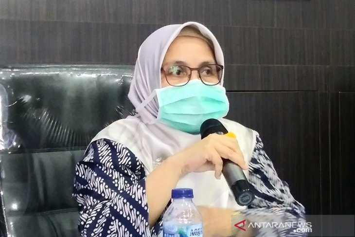 Six employees of Padang health centers test positive for COVID-19