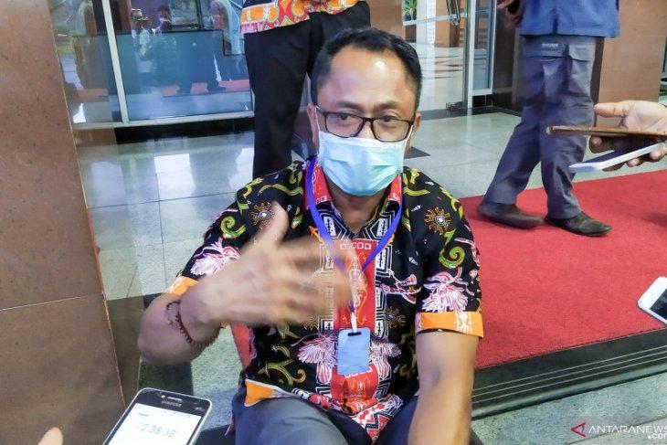 Gustu  Pasien positif COVID-19 di Maluku bertambah 10 orang