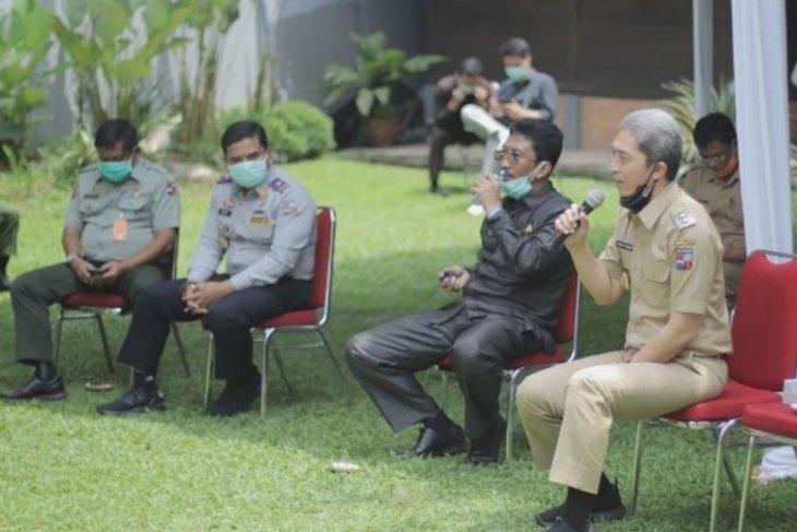 Pemkot Bogor alokasikan anggaran Rp348 miliar untuk COVID-19