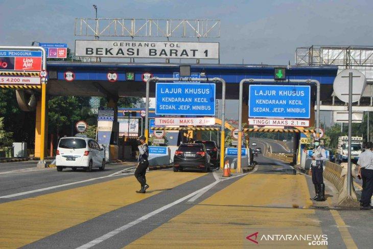 Kota Bekasi menunggu surat resmi penerapan PSBB