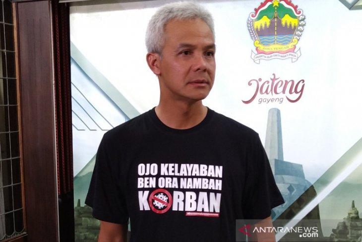 Warga Klaten ingin jual ginjal akibat pandemi, Gubernur Jateng: Sudah ditangani