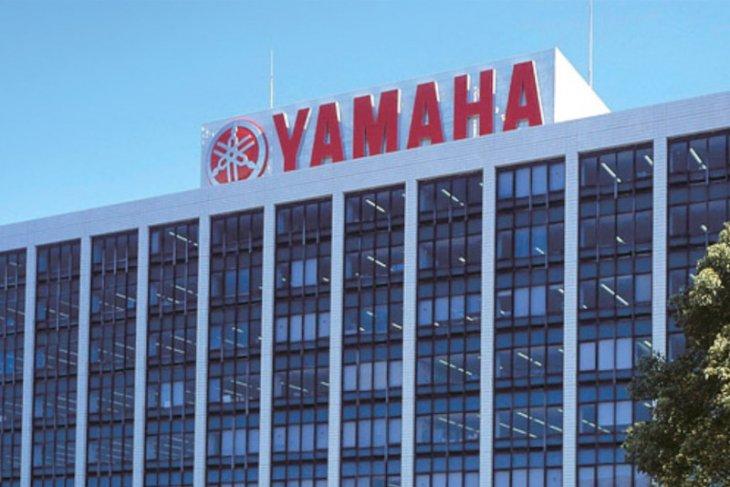Yamaha Motor  hentikan operasi Mei karena pasokan dan pasar melemah