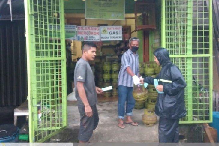 Pertamina tambah 170 ribu tabung elpiji subsidi di Aceh
