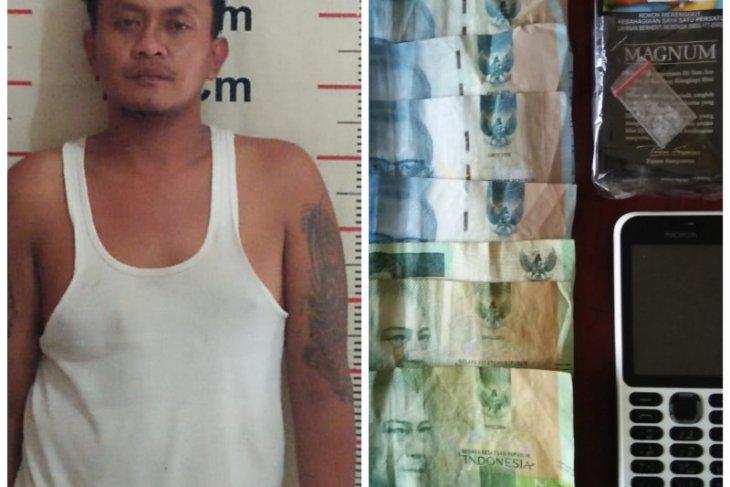 Miliki sabu, warga Padang Tualang Langkat diringkus polisi