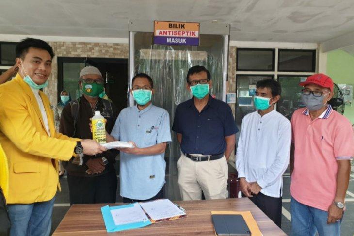 Partai Golkar Kalbar bantu APD untuk YARSI Pontianak