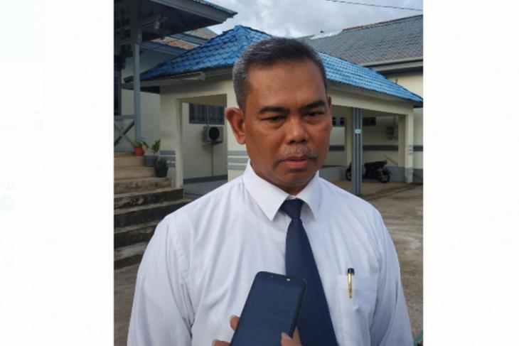 Dua tenaga medis positif COVID - 19 Puskesmas Badau tetap buka pelayanan