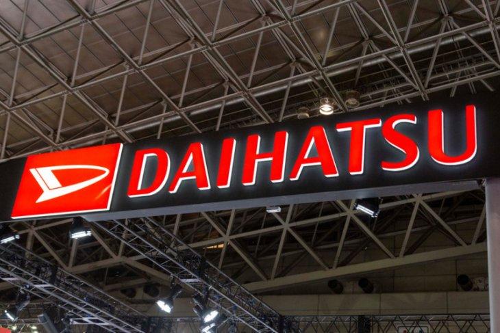 Daihatsu hentikan sementara operasi satu pabrik di Jepang