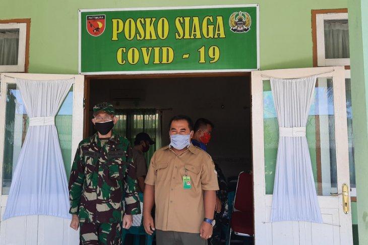 Balai PSKL Maluku - Papua salurkan bantuan suplemen bagi tenaga medis