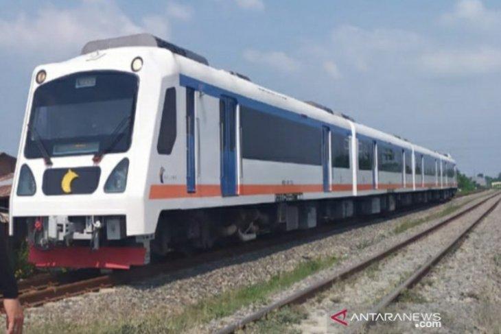 Railink hentikan seluruh perjalanan KA  Bandara Kualanamu hingga 31 Mei