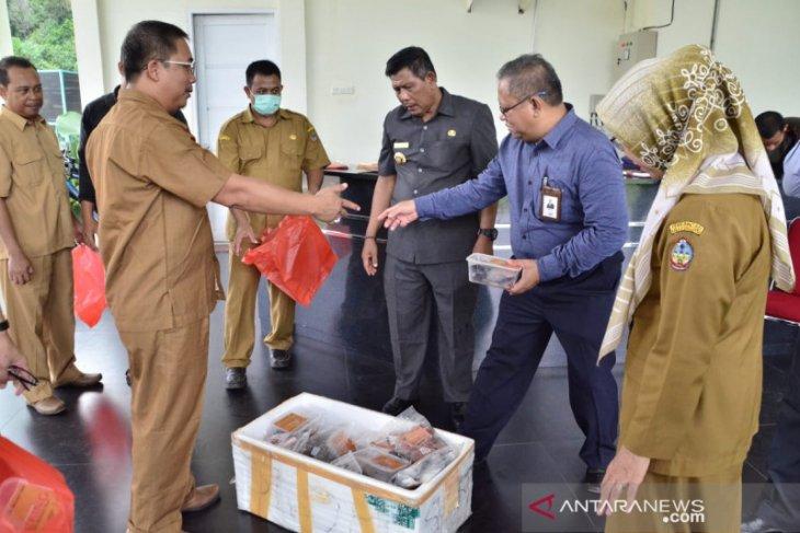 Bupati KKU ajak ASN beli ikan nelayan tradisional