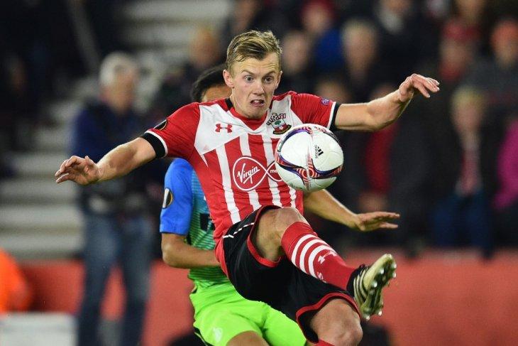 Liga Inggris: Southampton perpanjang kontrak James Ward-Prowse