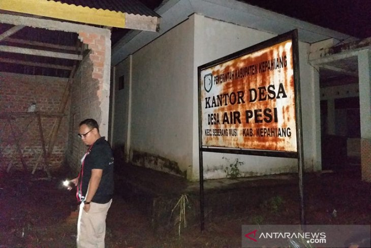 ACT Bengkulu bantu korban banjir bandang di Kepahiang