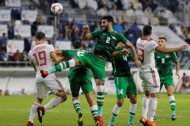 AFC perpanjang penundaan kompetisi karena masih wabah COVID-19
