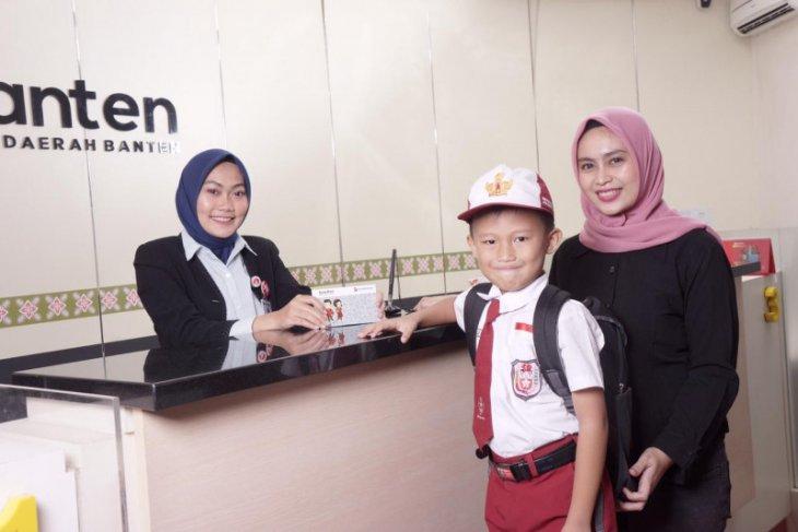 Bank Banten catatkan perbaikan kinerja di triwulan I 2020