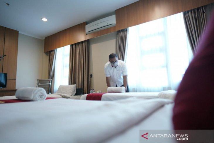 UNG siapkan Hotel Damhil untuk tenaga medis COVID-19 Gorontalo
