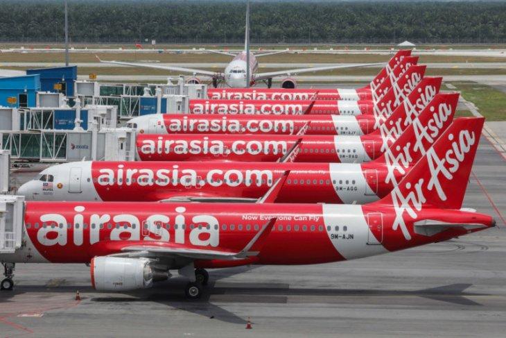 AirAsia X Bhd Malaysia dapat izin pemegang saham untuk restrukturisasi
