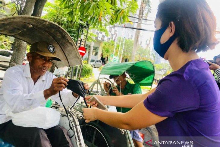 Cegah COVID-19, Royal Singosari Cendana kampanye masker
