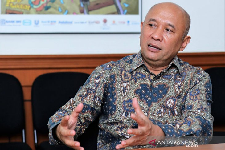 Menteri Koperasi dorong produk UMKM pangan dibeli BUMN