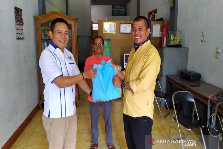 PWI Tabagsel apresiasi Tambang Emas Martabe peduli COVID-19
