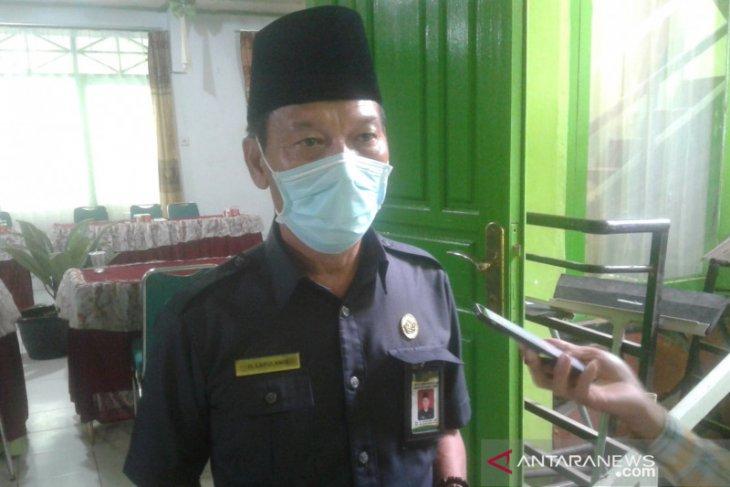 Kemenag Rejang Lebong: Sejumlah masjid tiadakan pelaksanaan shalat Jumat