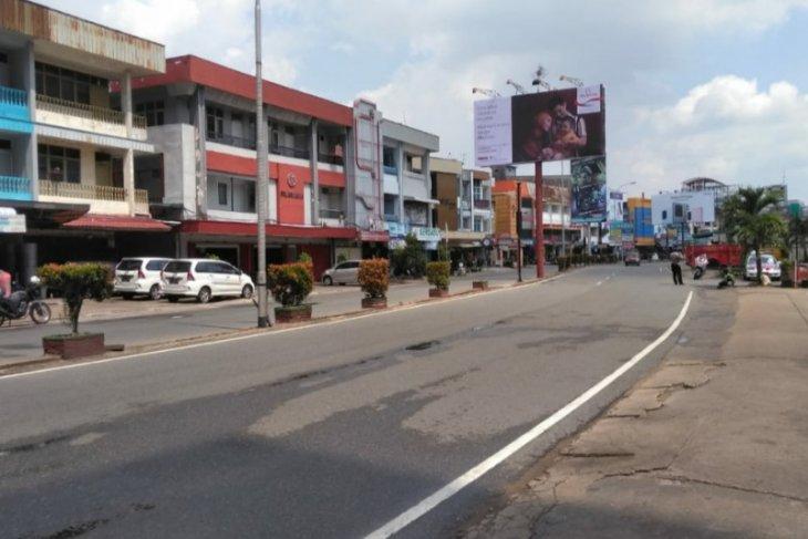 Edi Kamtono minta polisi periksa oknum dewan provinsi