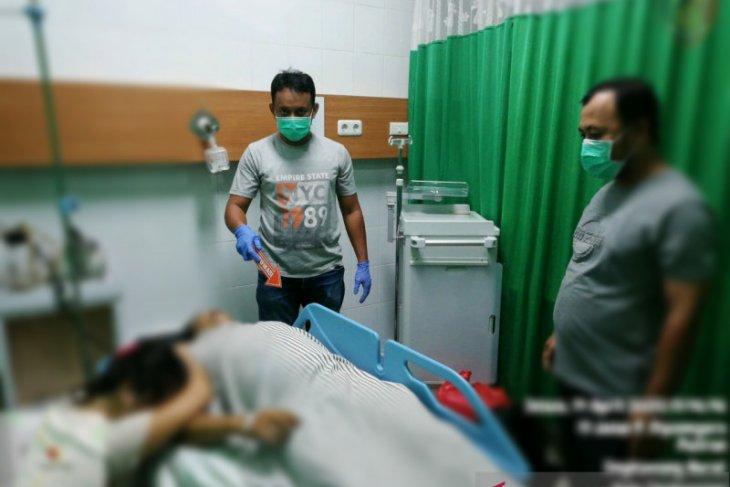 Polisi tangkap pelaku penganiayaan berat di Singkawang Tengah