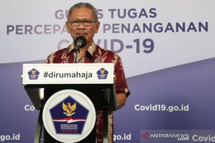 Indonesia enacts social distancing in 10 regions over coronavirus