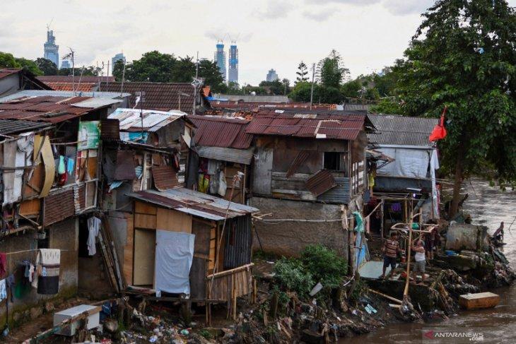 Rumah tangga miskin di Indonesia masih tinggi, sebut Menko PMK