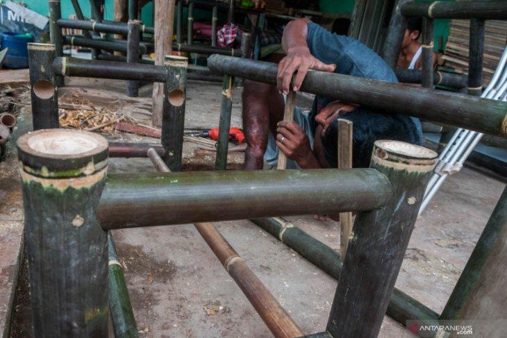 UMKM bebas PPh enam bulan hingga tujuh provinsi defisit beras