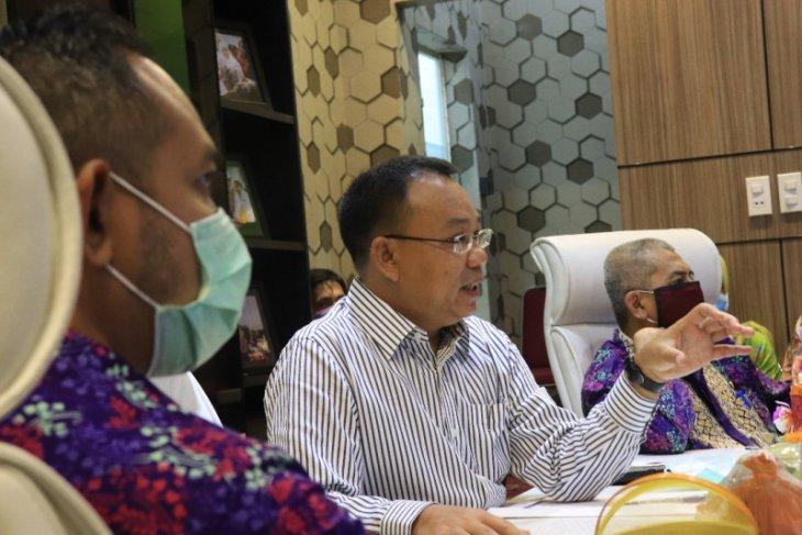 BPK Sumut mulai pemeriksaan LKPD Binjai