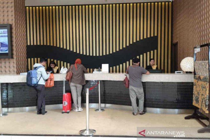 PHRI: mayoritas pengusaha hotel tak mampu bayar THR