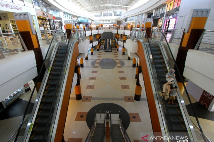 Duta Mall Banjarmasin Kembali Beroperasi