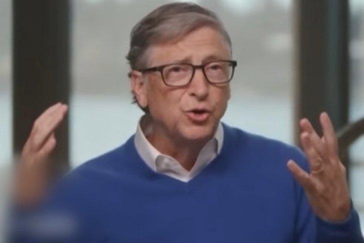 Bill Gates : Kesepakatan Microsoft - TikTok sebagai piala beracun