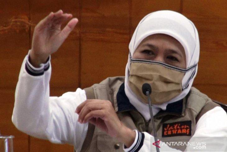 Surabaya sebagian Sidoarjo dan Gresik sepakat ajukan PSBB