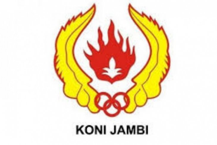 Atlet Porprov Kota Jambi jalani latihan mandiri