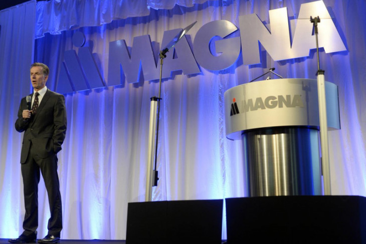 LG selesaikan kesepakatan penjualan saham  dengan Magna