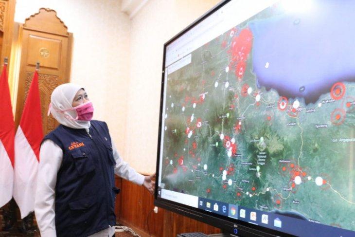 Riset: 10 perempuan paling banyak diberitakan terkait Pandemi COVID-19