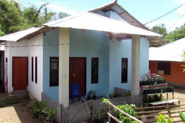 Kementerian PUPR terus berupaya  kurangi rumah tak layak huni
