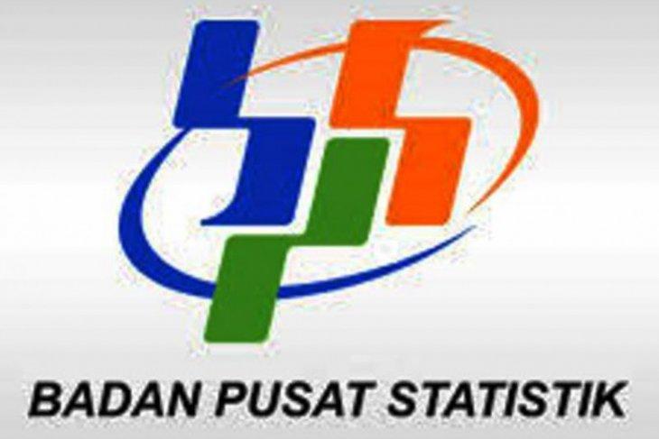 BPS: inflasi 0,03 persen pada Agustus 2021