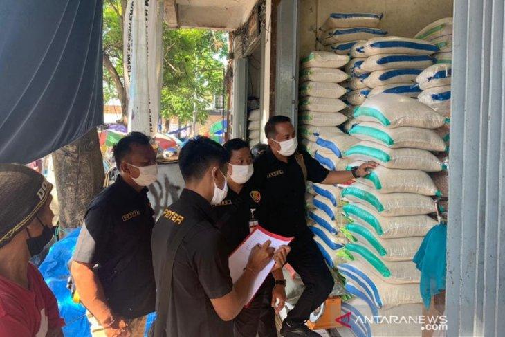 Polres Gianyar intensifkan patroli dialogis ke pasar