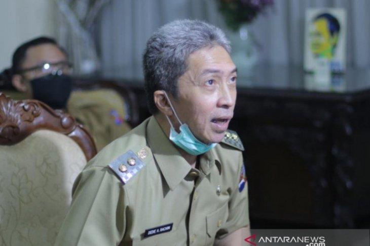 Kota Bogor distribusikan bantuan sosial untuk warga