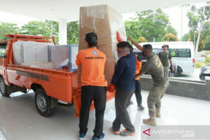 RSUD Bangka Selatan siapkan 320 perangkat tes cepat