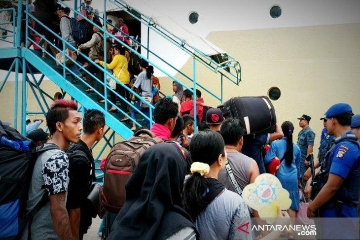 Ministry readies legal basis for implementation of mudik ban