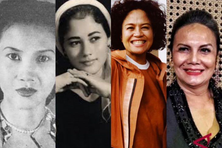 Sosok Kartini perfilman Indonesia dari masa ke masa