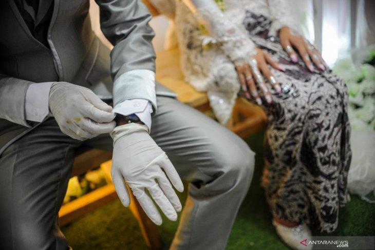 Setelah dites urine, 12 calon pengantin terdeteksi positif gunakan narkoba
