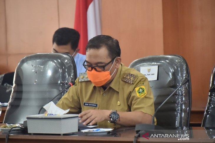 Pemkab Bogor anggarkan Rp92,9 miliar untuk pascabencana Sukajaya