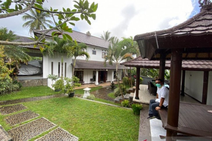 Anggota DPR dari Bali siapkan rumahnya untuk isolasi pekerja migran